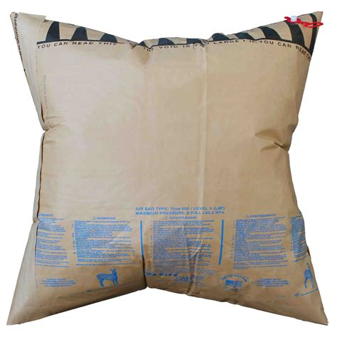 Dunnage Bag Air Bag heavyweight kraft paper dunnage air bags shippers products