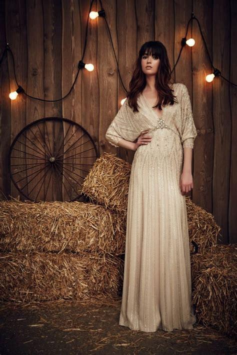 Jenny Packham Wedding Dresses   2017 Bridal Collection