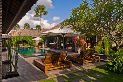 Wijaya House Bali Indonesia Asia top 10 best villas in bali and seminyak bali accommodation