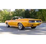 134912 / 1971 Plymouth Cuda  YouTube