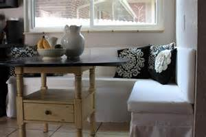 banquette seating do it yourself home projects from