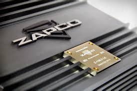 Zapco Z 400 2 Lx zapco z 150 2 lx lificatore 2 ch audiophile sound quality