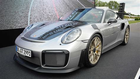 porsche 911 gt2 rs news and reviews motor1