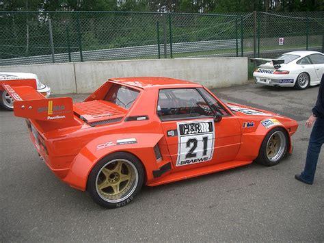 Fiat Dallara Fiat X1 9 Dallara Grupo 5 300 192 Hora
