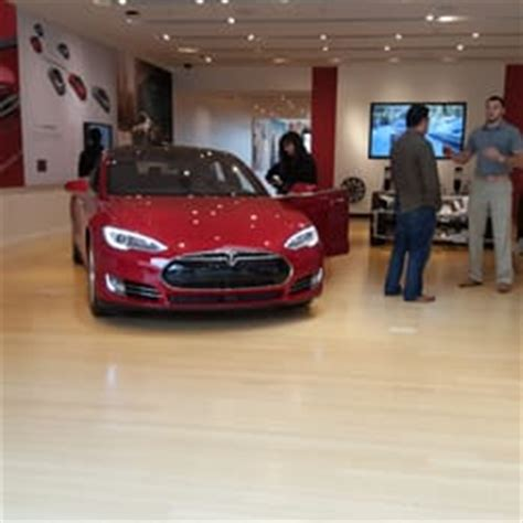 Tesla Dealership Palo Alto Tesla Palo Alto 12 Photos 19 Reviews Car Dealers