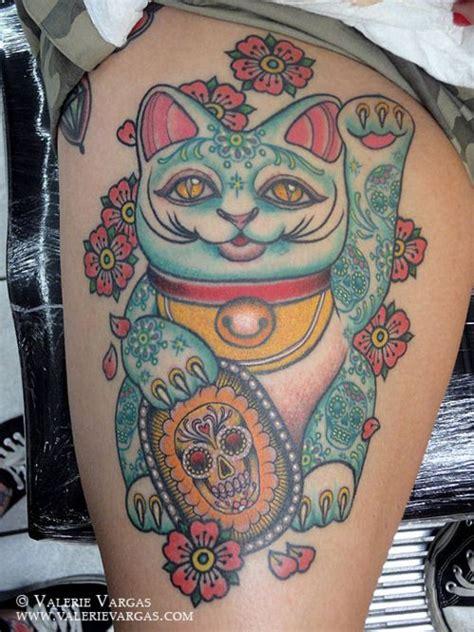 best 20 lucky cat tattoo best 20 lucky cat ideas on maneki neko
