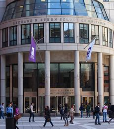Nyu Mba Human Resources Cost by Press Release Michael Posner Joins Nyu Nyu