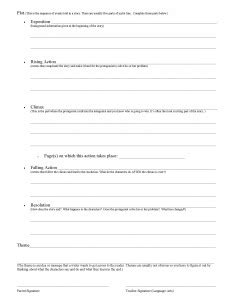 Mystery Book Report Template Middle School by Book Report Forms Mankato West High School School Book Reports Forms