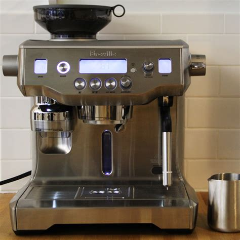 Breville Oracle Espresso Machine   Cool Hunting