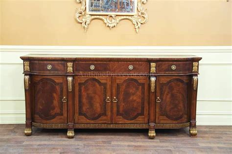 15 best ideas of mahogany buffet sideboards