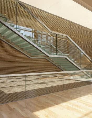 freie treppe glastreppe im opernhaus in toronto cdn weil es machbar