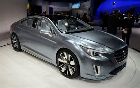 Subaru Legacy 2020 Interior by 2020 Subaru Legacy Concept Exterior Interior Engine