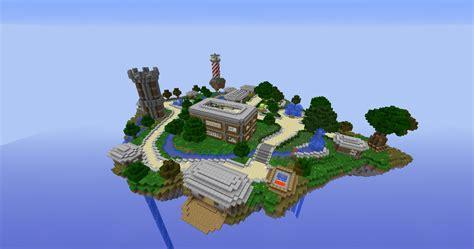 skyblock map skyblock carte pour minecraft 1 8 9 1 8 8 1 8 1 9 minecraft 1 9 mods