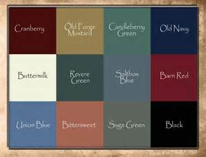 primitive paint colors 25 best ideas about primitive colors on