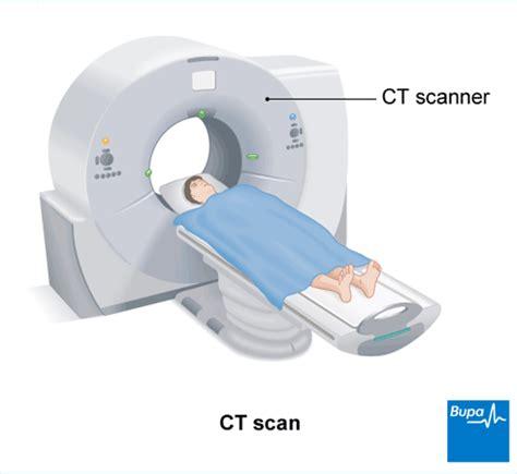 c t ct scan cat scan what is a ct scan bupa uk