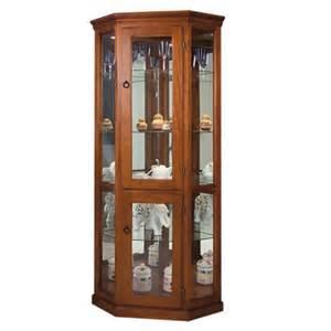 Display Cabinet Unit Wccd Corner Display Unit Corner Display Cabinet Wooden