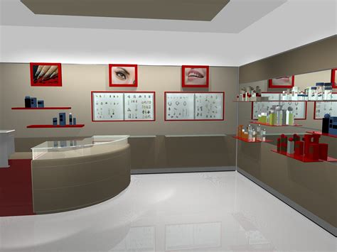 arredamenti negozi parrucchieri 01 arredamento negozio parrucchiere design roma ek 01