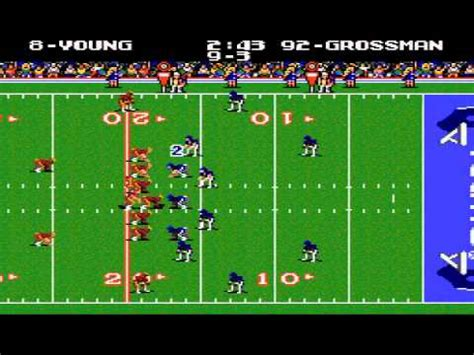 chargers 49ers bowl tecmo bowl 49ers vs chargers genesis