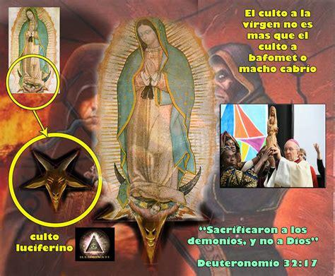 imagenes satanicas en la iglesia catolica la verdad sobre simbologia sat 193 nica y ocultismo gigantes