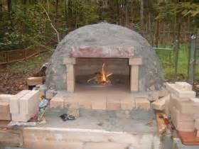 Backyard Tandoor Oven Pizza Oven Plans Build An Italian Brick Oven Forno Bravo