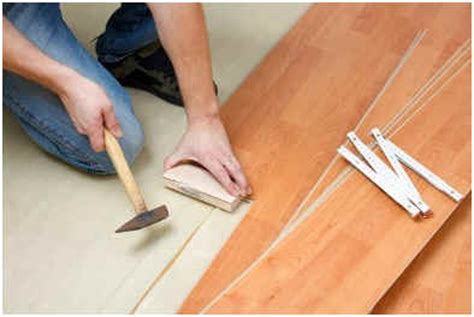 Can You Stain Laminate Wood Flooring by Can You Stain Laminate Floors