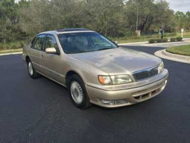 gold infiniti car 1998 infiniti i gold for sale ebay used cars for sale