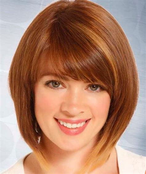 Hairstyles For Oval by Oval Shape Hairstyles Hairstyle 2013