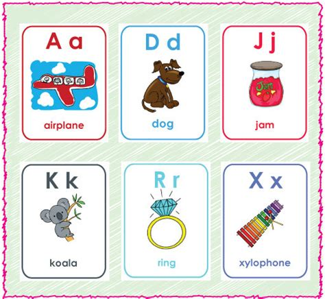 printable alphabet flash cards by nikita printable english alphabet flash cards a z