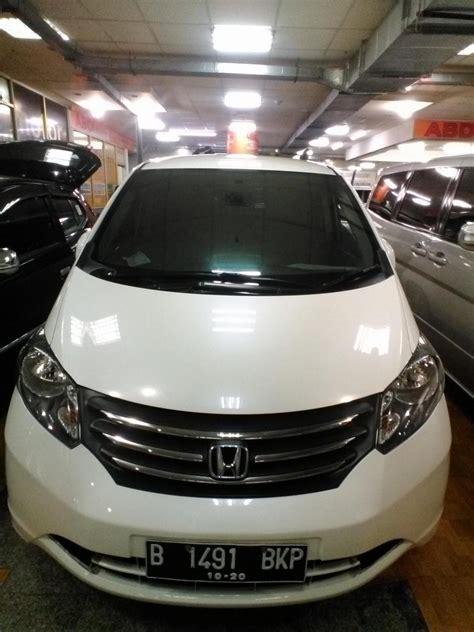 Honda Freed 2010 Sd Jual Cepat Freed Psd 2010 Putih Mobilbekas