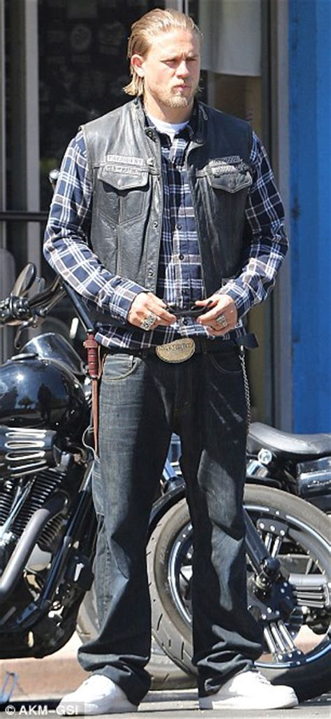 how to style jax teller clothes thread the shelter hip hop eminem kanye west