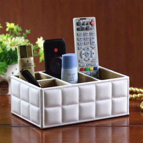 Online Get Cheap Leather Desk Organizer Aliexpress Com Cheap Desk Organizers