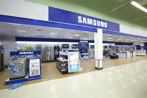 home technology store phones 4u to launch 15 samsung retail stores in the uk