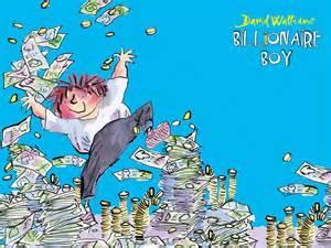 billionaire boy mrswhitt s clever chicks