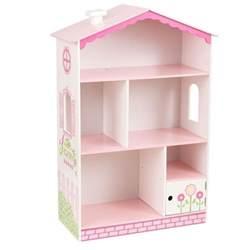 kidkraft cottage dollhouse kidkraft dollhouse cottage bookcase 14604 dollhouse new ebay