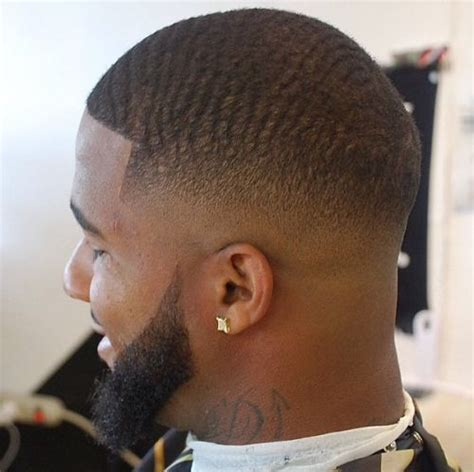 drop fade haircut with waves image gallery terrance s wave cut