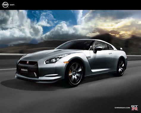 Amazing Photo: Nissan GTR Wallpaper
