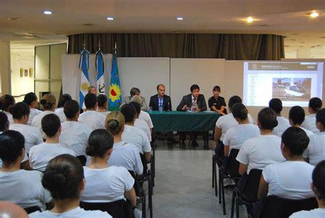 inscripcion a policia local de almirante brown presentaron p 225 gina web para los alumnos de la polic 237 a