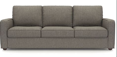 sofa for person sofa for 3 person in gray lifetime shop