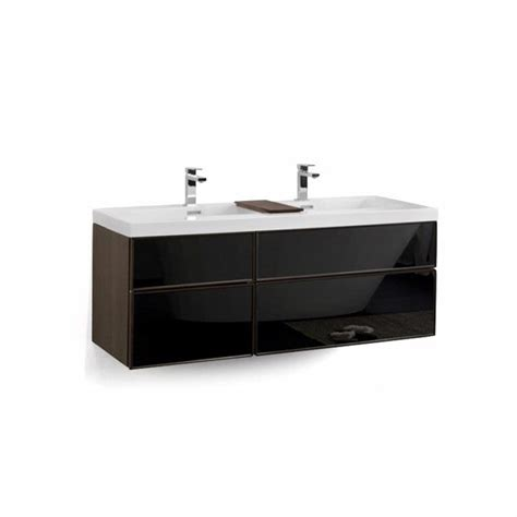 Wetstyle Vanity by Wetstyle 48 Quot Frame Wall Mount Vanity Frs48wmb Bath