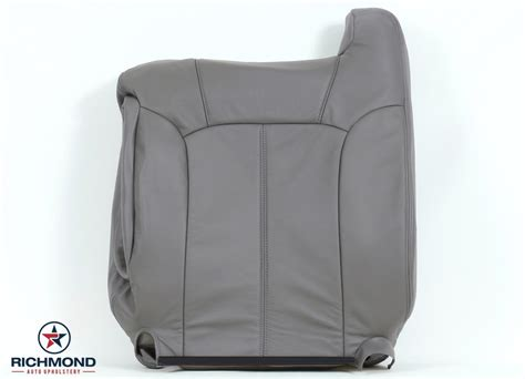 suburban replacement seats 2000 2002 chevy tahoe suburban lt ls z71 leather seat