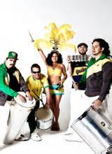 Rumba Conference Mba by Tumbarumba Style Samba Batucada Hip Hop Funk