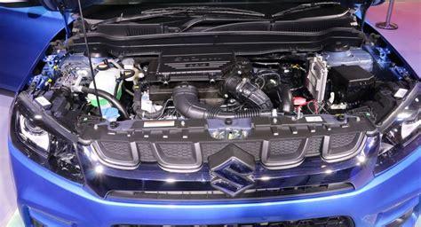 Maruti Suzuki Engine Maruti Suzuki Vitara Brezza Price In India Specs