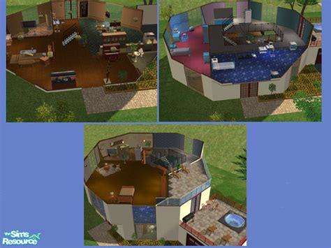 modern octagon house plans modern octagon house interior design ideas