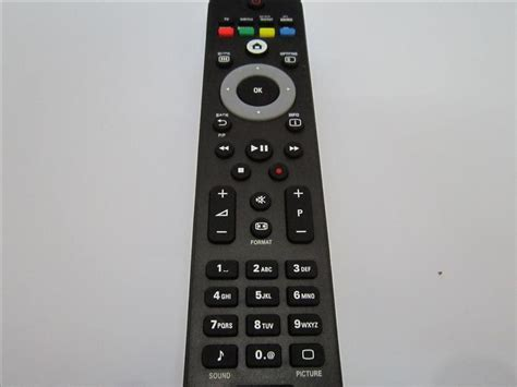 Lu Led Philips Remote philips lcd led tv remote c end 7 25 2021 11 09 pm