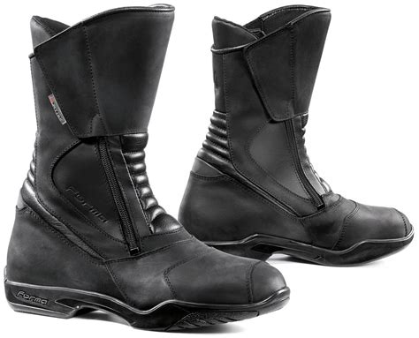 motorcycle boots outlet forma touring boots forma horizon motorcycle touring