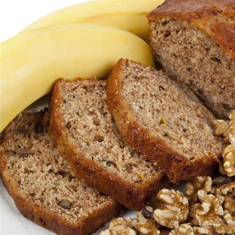 membuat roti enak resep cara membuat roti bolu pisang yang enak dan lezat di