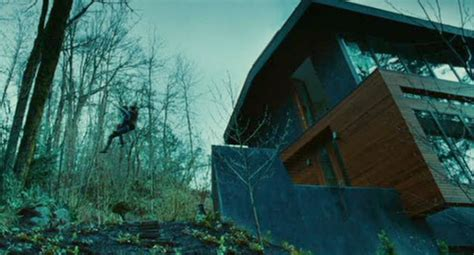 twilight movie house bella edward living in the quot twilight quot zone hooked on