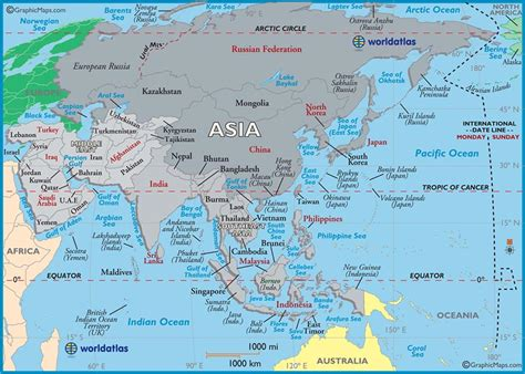 asia map atlas atlas world map images