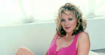 Gallery images and information kim cattrall age