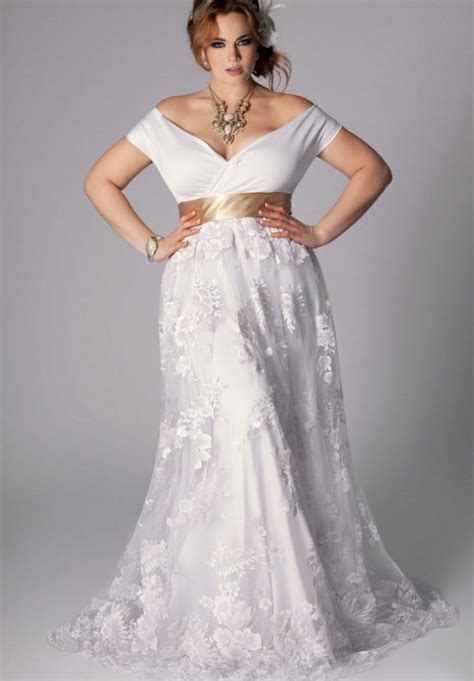 wedding dress undergarments plus size pluslook eu collection